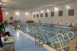 MSU Swimming Pool