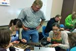 Educational Engineering workshop