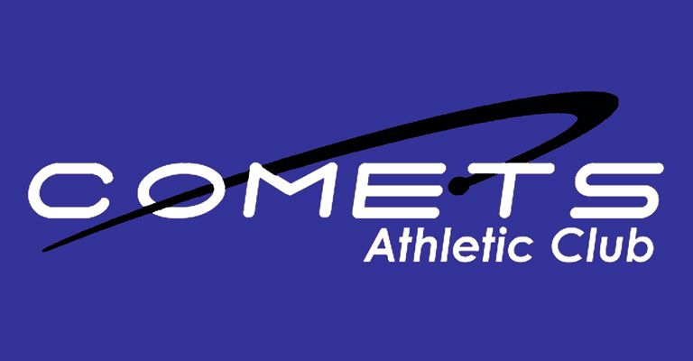 Meet the Comet athletes!