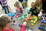 STEM Carnival led by Mayville State University students