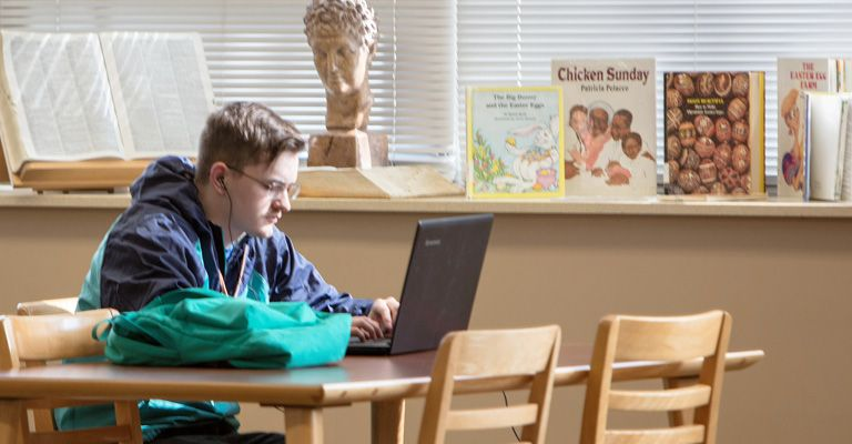 Distance/online programs make a positive impact for North Dakota citizens