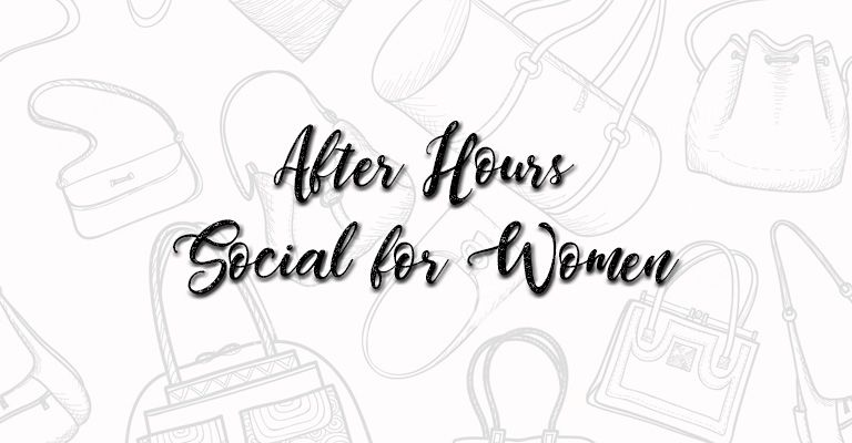 After Hours social planned for July 17